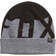 Black Ridge Wool Beanie - 19779-001-OS