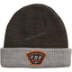 Heather Graphite Sno Cat Beanie - 19586-185-OS