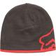 Dark Red Streamliner Beanie - 20790-208-OS