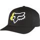 Youth Black Zerio 110 Snapback Hat - 19794-001-OS