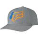 Youth Heather Gray Zerio 110 Snapback Hat - 19794-040-OS