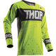 Lime Green Bion Jersey