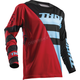 Red/Blue Fuse Air Rive Jersey