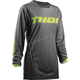 Women's Gray/Lime Pulse Dashe Jersey