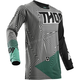 Youth Black/Teal Pulse Geotec Jersey