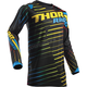 Youth Multi Color Pulse Rodge Jersey