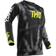 Youth Black Pulse Air Radiate Jersey