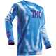 Youth Blue Pulse Air Radiate Jersey