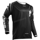Black Sector Zones Jersey