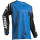 Youth Blue Sector Zones Jersey