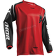 Youth Red Sector Zones Jersey