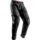 Women's Black/Pink Sector Zones Pants