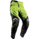 Lime Fuse Bion Pants