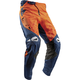 Orange Fuse Bion Pants