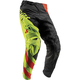Lime/Orange Fuse Air Rive Pants