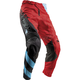 Red/Blue Fuse Air Rive Pants