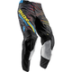 Multi Color Pulse Rodge Pants