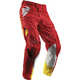 Red Pulse Air Radiate Pants
