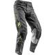 Women's Gray/Lime  Pulse Dashe Pants
