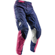 Women's Navy/Pink Pulse Dashe Pants