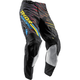 Youth Multi Colored Pulse Rodge Pants