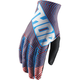 Blue/Red Void Geotec Gloves