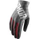 Black/Red Void Vawn Gloves