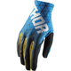 Blue Void Vawn Gloves