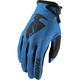 Blue Sector Gloves