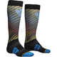 Multi Moto Sub Rodge Socks