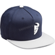 Navy/White OG Snapback Hat - 2501-2770