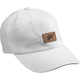 Womens White Rowdy Hat - 2501-2774