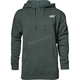 Alpine Green Street Pullover Hooded Sweatshirt