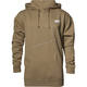 Sandstorm Street Pullover Hooded Sweatshirt