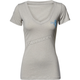 Womens Gray 68 Tee Shirt