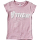 Toddler Pink Loud Tee Shirt