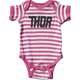 Infant Pink Loud One-Piece Supermini