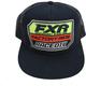 Navy/Orange Race Division Hat - 173323-4530-00