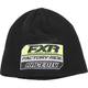 Black/Hi-Vis Race Division Patch Beanie - 173324-1065-00
