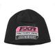 Black/Fuchsia Race Division Patch Beanie - 173324-1090-00