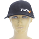 Black/Orange FXR Hat - 15910.30108