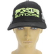 Gray Urban Camo/Hi-Vis Infantry Hat