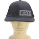 Charcoal/Black Revo Hat