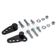 1-3 Inch Adjustable Lowering Kit - HW133380