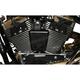 Gloss Black Mini-Beast V Air Horn - MB2-5B