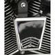 Chrome Mini-Beast V Air Horn - MB2-5C