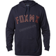 Midnight Bourne Pullover Hoody