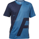 Heather Blue Inverter Tech T-Shirt