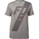 Heather Dark Scalene Tech T-Shirt