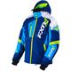 Navy/Blue/Hi-Vis/White Mission FX Jacket